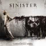 Маленькая обложка диска с музыкой из фильма «Синистер»