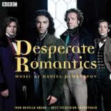 Маленькая обложка диска с музыкой из фильма «Отчаянные романтики»