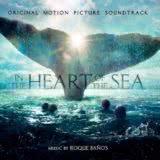 Маленькая обложка диска c музыкой из фильма «В сердце моря»