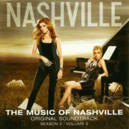 Обложка к диску с музыкой из сериала «Нэшвилл (2 сезон, volume 2)»