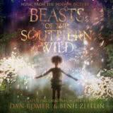 Маленькая обложка диска с музыкой из фильма «Звери дикого Юга»
