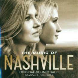 Обложка к диску с музыкой из сериала «Нэшвилл (3 сезон, volume 1)»