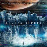 Маленькая обложка диска с музыкой из фильма «Европа»
