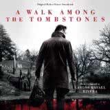 Маленькая обложка диска с музыкой из фильма «Прогулка среди могил»
