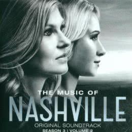 Обложка к диску с музыкой из сериала «Нэшвилл (3 сезон, volume 2)»