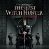 Маленькая обложка диска c музыкой из фильма «Последний охотник на ведьм»