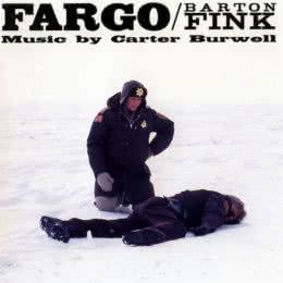 Обложка к диску с музыкой из фильма «Фарго»