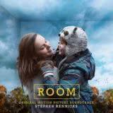 Маленькая обложка диска c музыкой из фильма «Комната»