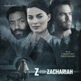 Маленькая обложка диска c музыкой из фильма «Z - значит Захария»