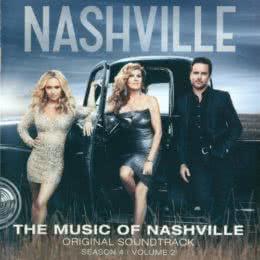 Обложка к диску с музыкой из сериала «Нэшвилл (4 сезон, volume 2)»