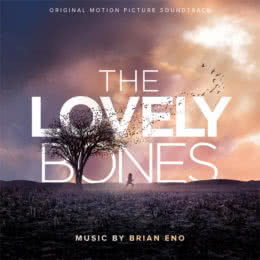 Обложка к диску с музыкой из фильма «Милые кости»