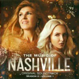 Обложка к диску с музыкой из сериала «Нэшвилл (5 сезон, volume 1)»