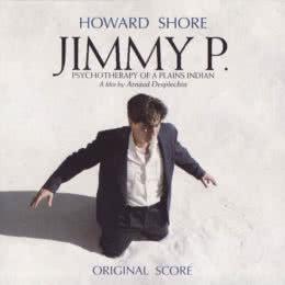Обложка к диску с музыкой из фильма «Джимми Пикард»