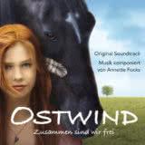 Маленькая обложка к диску с музыкой из фильма «Восточный ветер»