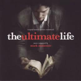 Обложка к диску с музыкой из фильма «Совершенная жизнь»