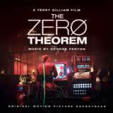 Маленькая обложка диска c музыкой из фильма «Теорема Зеро»