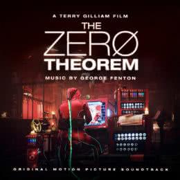Обложка к диску с музыкой из фильма «Теорема Зеро»