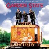 Маленькая обложка диска c музыкой из фильма «Страна садов»