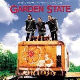 Обложка к диску с музыкой из фильма «Страна садов»