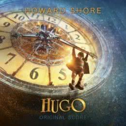 Обложка к диску с музыкой из фильма «Хранитель времени»
