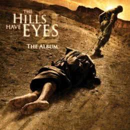 Обложка к диску с музыкой из фильма «У холмов есть глаза 2»