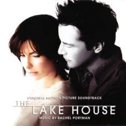 Обложка к диску с музыкой из фильма «Дом у озера»