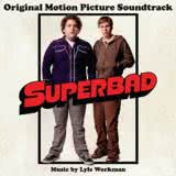 Маленькая обложка диска с музыкой из фильма «SuperПерцы»