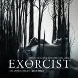 Маленькая обложка диска c музыкой из сериала «Изгоняющий дьявола»