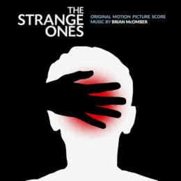 Обложка к диску с музыкой из фильма «Странные»