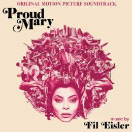 Обложка к диску с музыкой из фильма «Гордая Мэри»