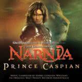 Маленькая обложка диска с музыкой из фильма «Хроники Нарнии: Принц Каспиан»