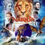 Маленькая обложка диска c музыкой из фильма «Хроники Нарнии: Покоритель Зари»