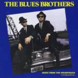 Маленькая обложка диска c музыкой из фильма «Братья Блюз»