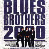 Маленькая обложка диска c музыкой из фильма «Братья Блюз 2000»