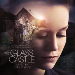 Обложка к диску с музыкой из фильма «Стеклянный замок»