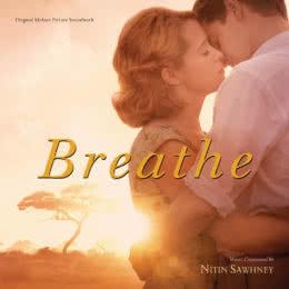Обложка к диску с музыкой из фильма «Дыши ради нас»