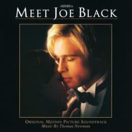 Обложка к диску с музыкой из фильма «Знакомьтесь, Джо Блэк»