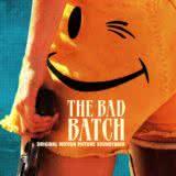 Маленькая обложка диска c музыкой из фильма «Плохая партия»