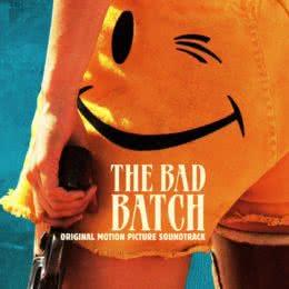 Обложка к диску с музыкой из фильма «Плохая партия»
