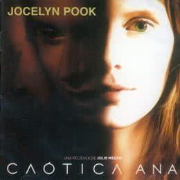 Обложка к диску с музыкой из фильма «Хаотичная Анна»