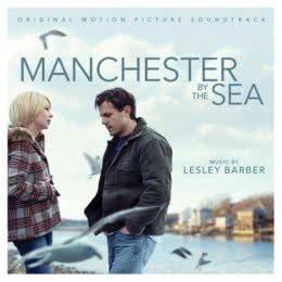 Обложка к диску с музыкой из фильма «Манчестер у моря»