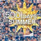 Маленькая обложка диска c музыкой из фильма «500 дней лета»