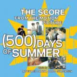Маленькая обложка диска с музыкой из фильма «500 дней лета»