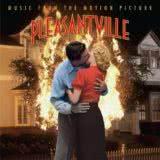 Маленькая обложка диска с музыкой из фильма «Плезантвиль»