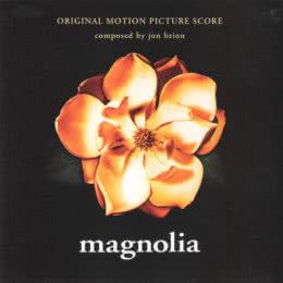Обложка к диску с музыкой из фильма «Магнолия»