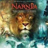 Маленькая обложка диска с музыкой из фильма «Хроники Нарнии: Лев, колдунья и волшебный шкаф»