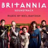 Маленькая обложка диска c музыкой из сериала «Британия (1 сезон)»