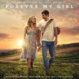 Маленькая обложка к диску с музыкой из фильма «Навсегда моя девушка»