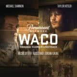 Маленькая обложка диска c музыкой из сериала «Трагедия в Уэйко (1 сезон)»