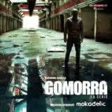 Маленькая обложка диска c музыкой из сериала «Гоморра (1 сезон)»